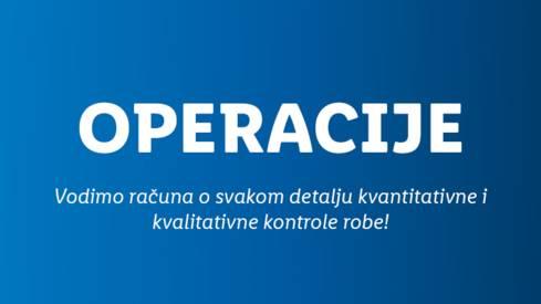 Operacije 5